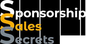 Sponsorship Sales Secrets Logo